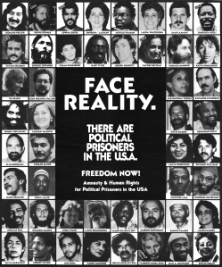 %22Face reality - political prisoners%22